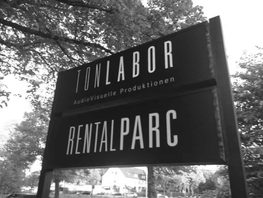 TONLABOR | Rentalparc#1